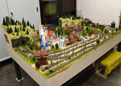Plastico ferroviario analogico e digitale Märklin in Scala H0